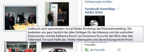 Titel-Attribut bei Audi - Hier bleibt keine Frage offen, was sich hinter dem Bild verbirgt