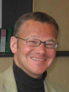 Günter Wehinger - Personalleiter bei Rondo Ganahl